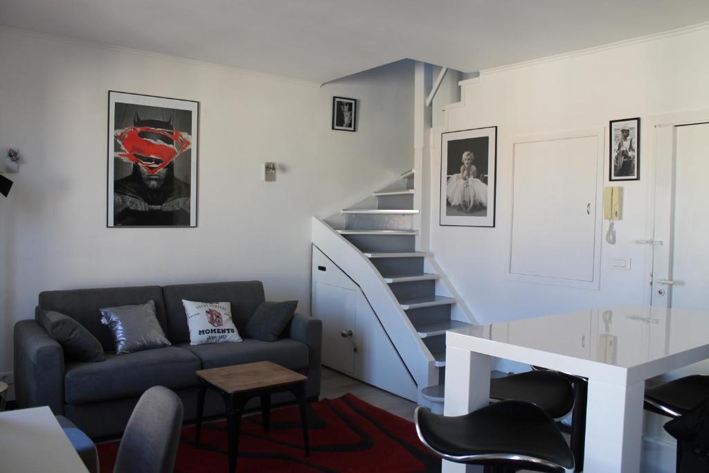 Appartement Pradignac