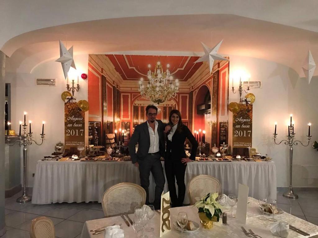 Aragona Palace Hotel Ischia Recensioni