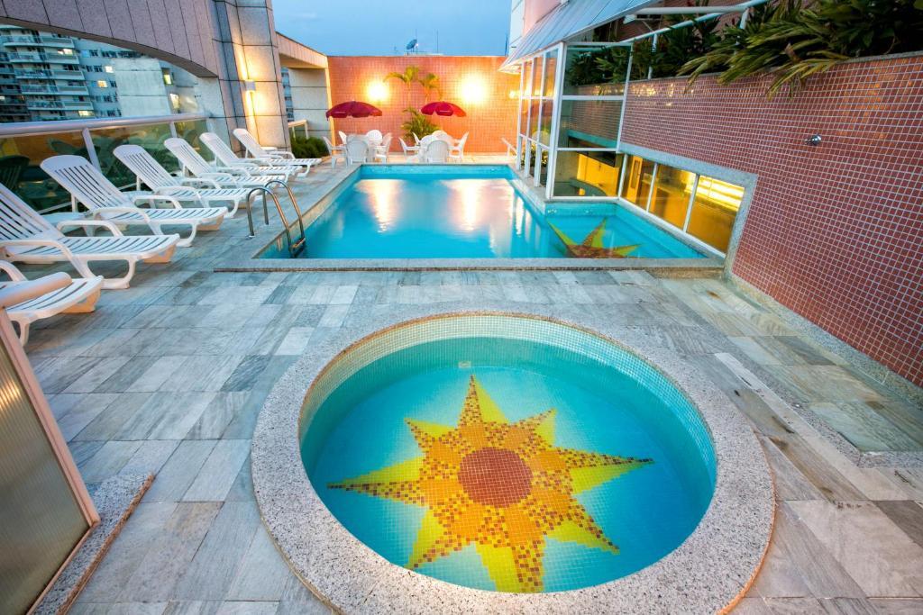 Scorial Rio Hotel