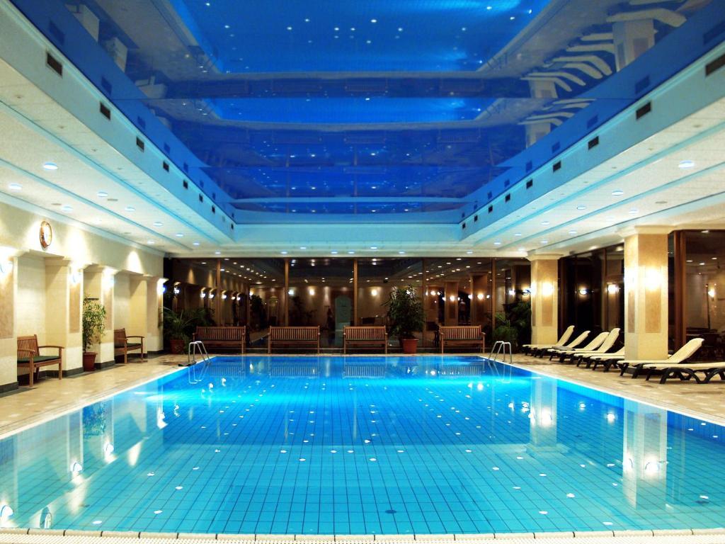 Danubius Hotel Budapest Booking