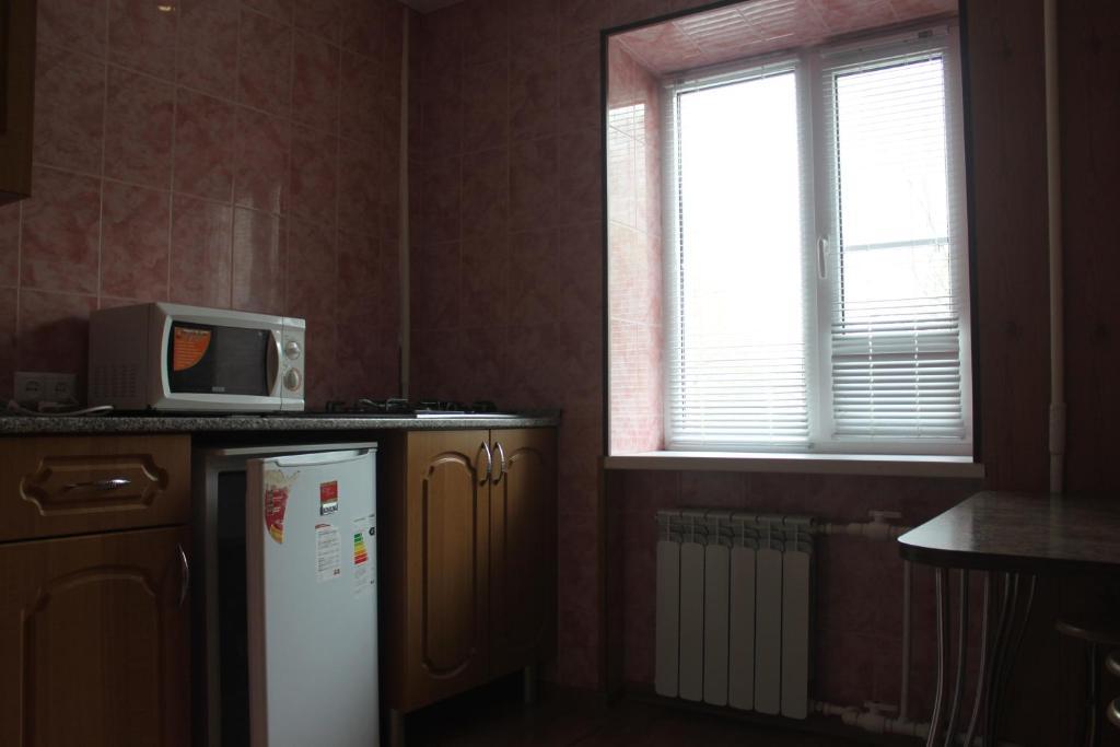 Квартира Менделеева 54