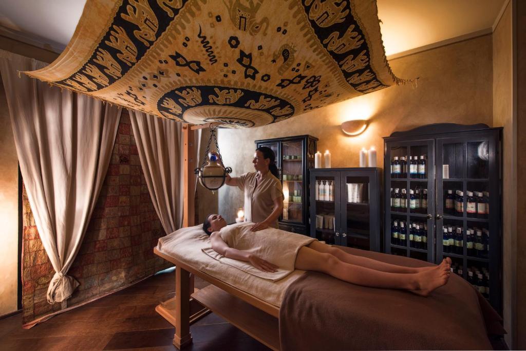 Hotel Fonteverde Booking