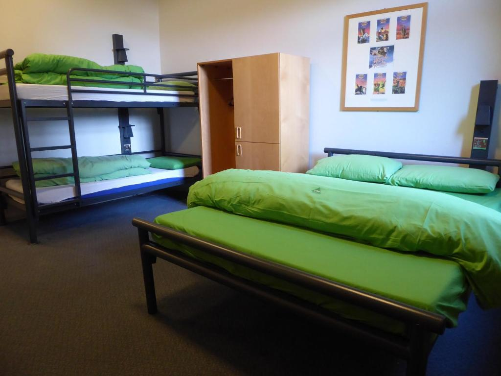 Yha Family Rooms