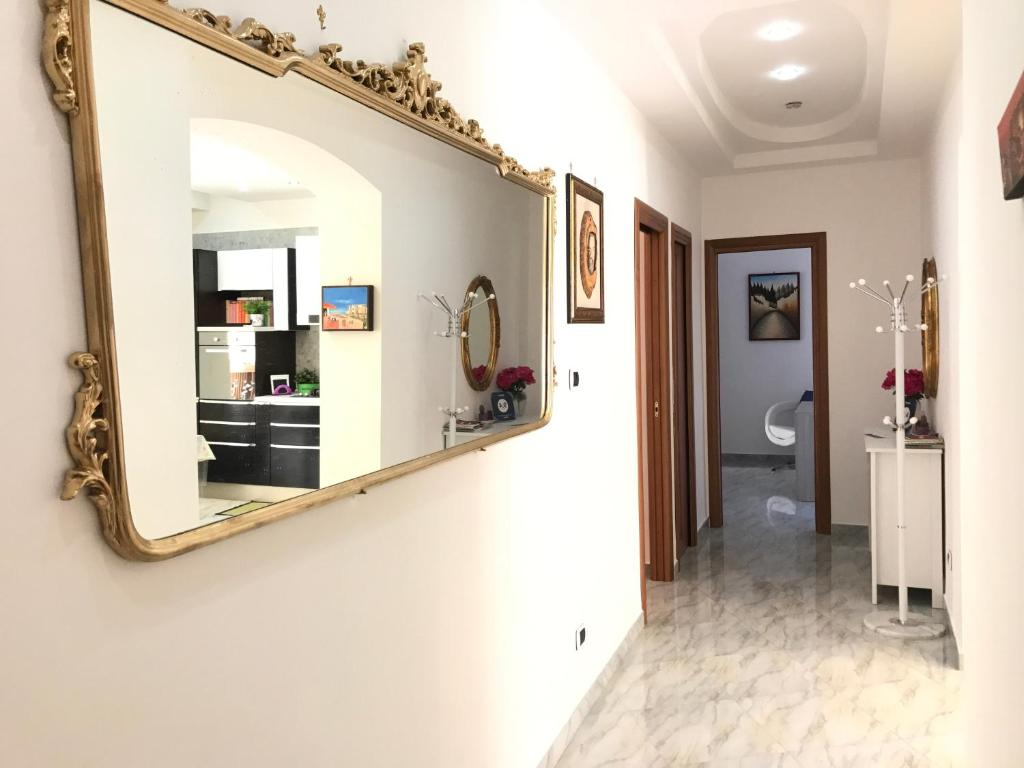 Supera Napoli Apartment