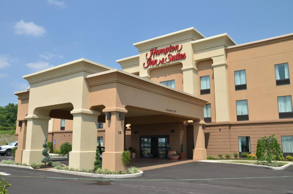 Hampton inn west middlesex pa images 512