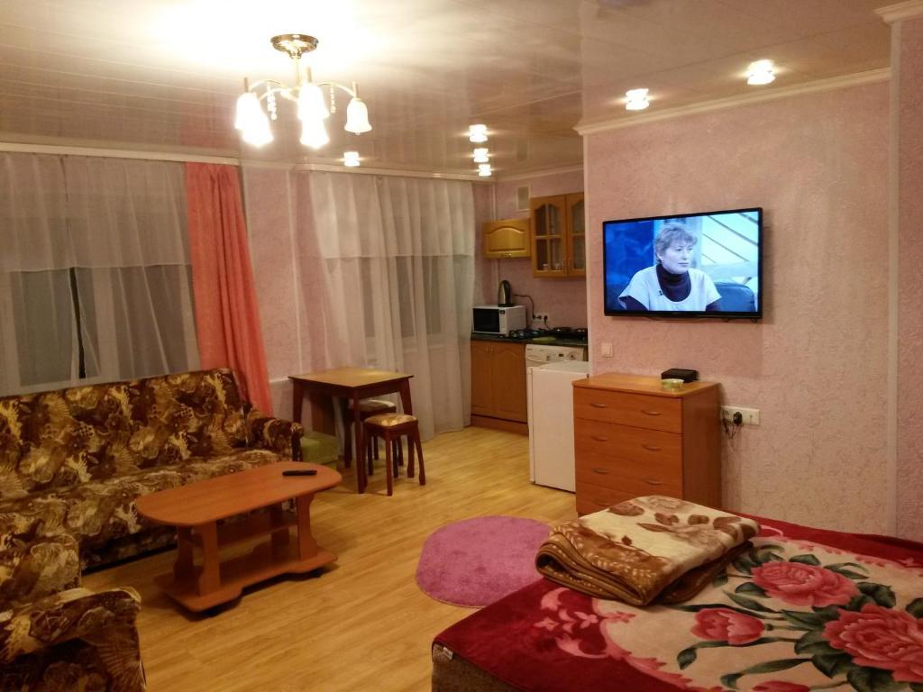 Apartment na Oktyabrskoi