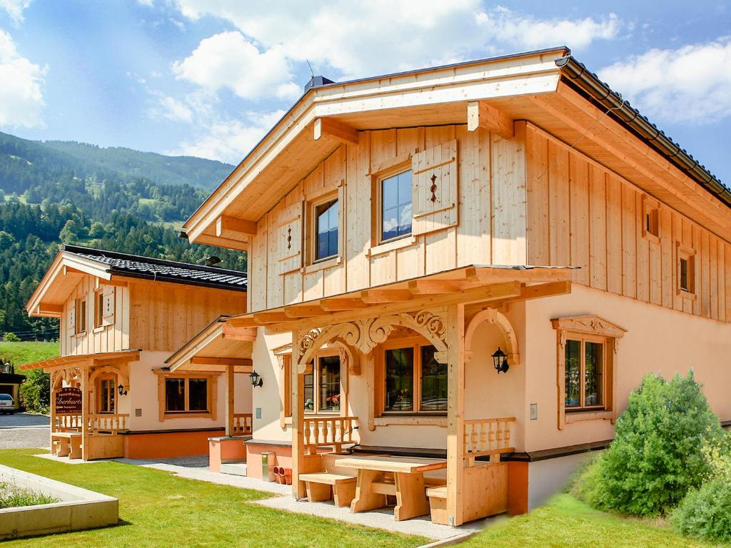 Проекты домов австрия фото