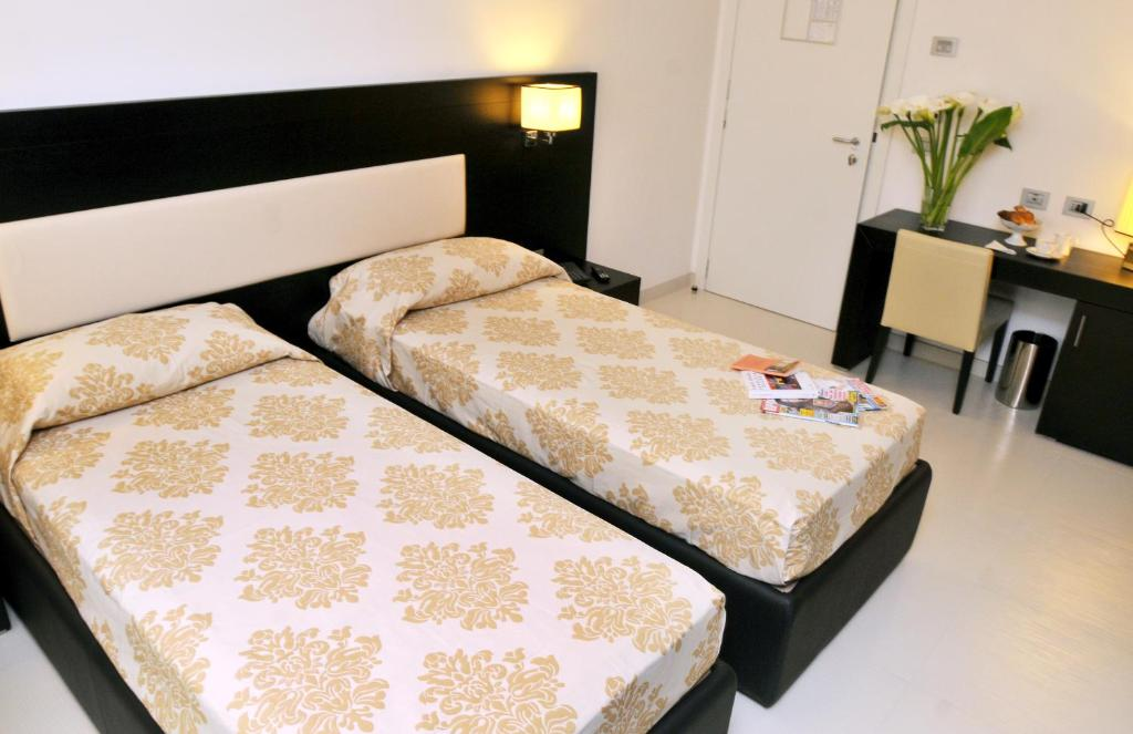 Standard Double Room Hotel Monte Sarago