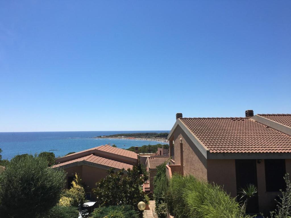 Casa Vacanza Porto Corallo image3