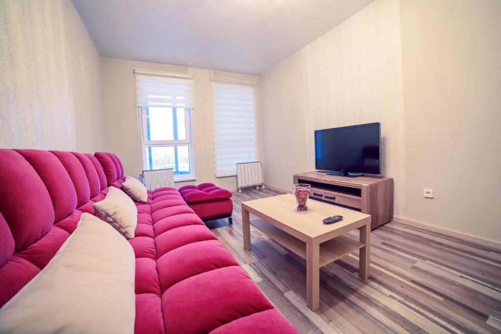 Двухкомнатный люкс на Гостином Дворе, от ЭлитХаус24