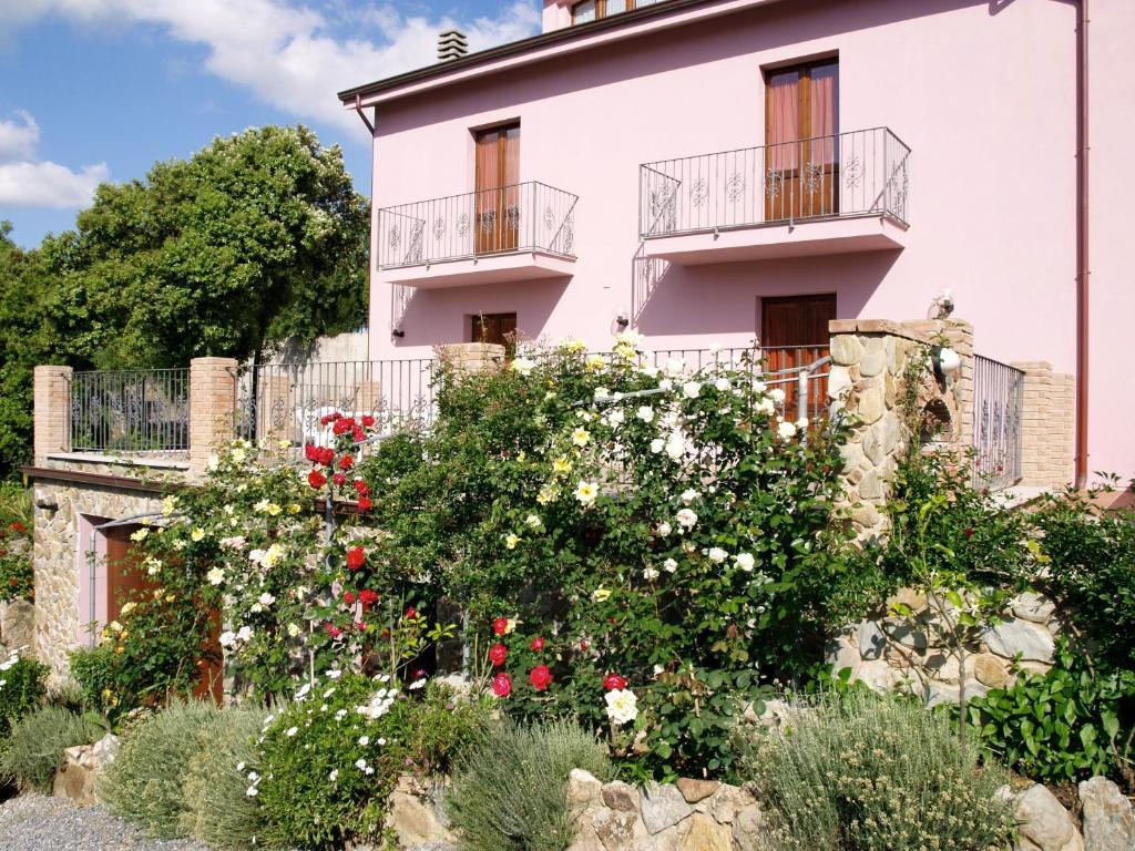 Residenza Locci Aparthotel image8