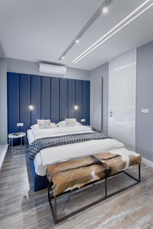 Dzielna 72 Central Apartments