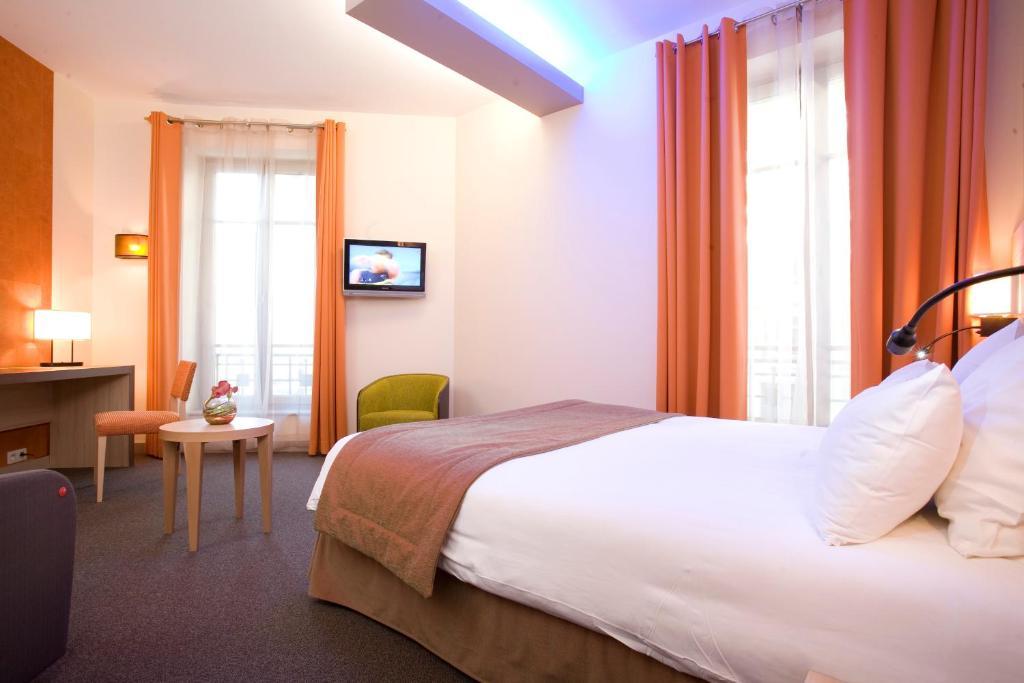 Hotel Lyon Villeurbanne