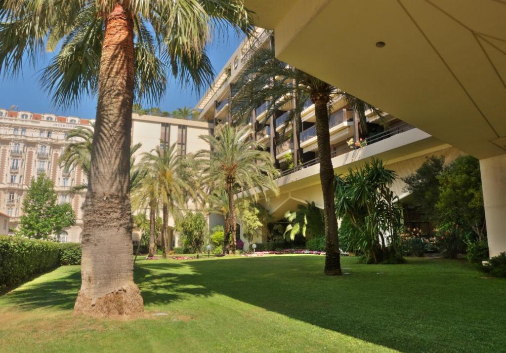 1 Bedroom Apartment - Les Jardins de la Croisette