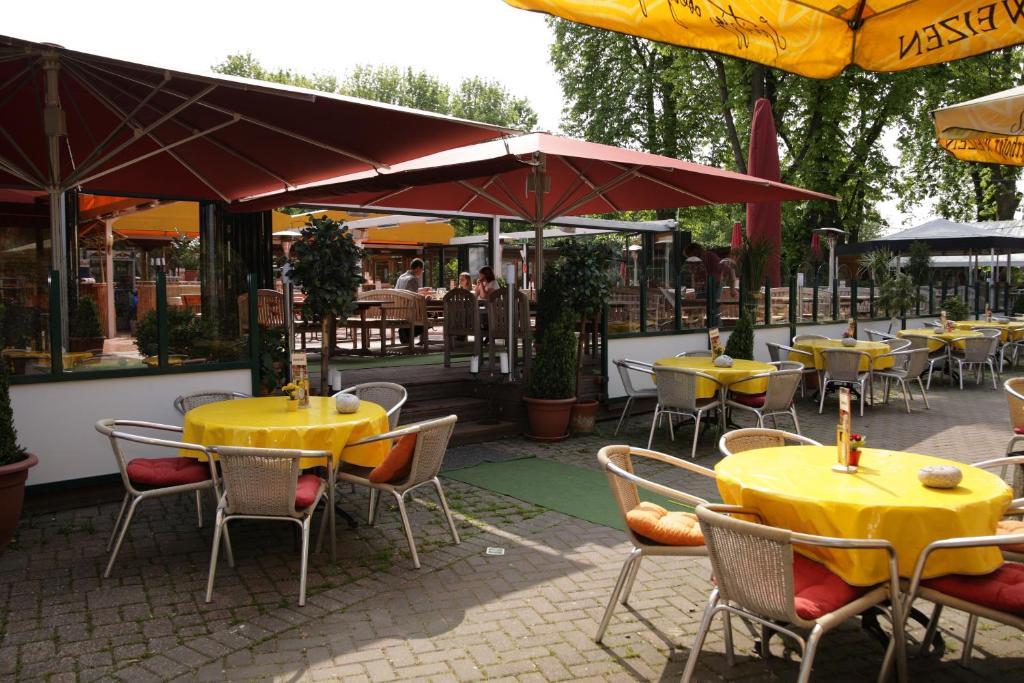 Hotel Et Restaurants Biere