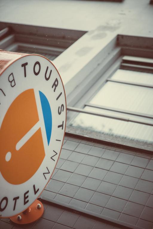 Budget Tourist Hotel Amsterdam