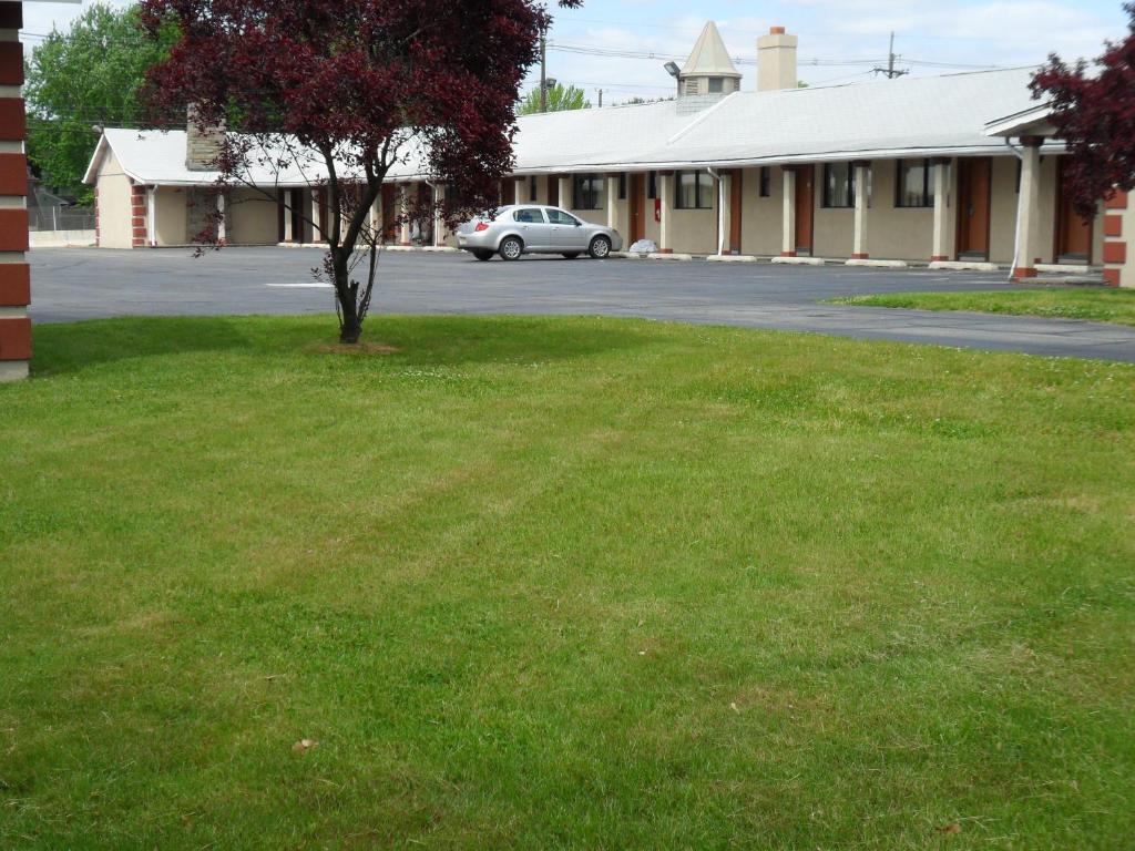 motel 6 brooklawn nj