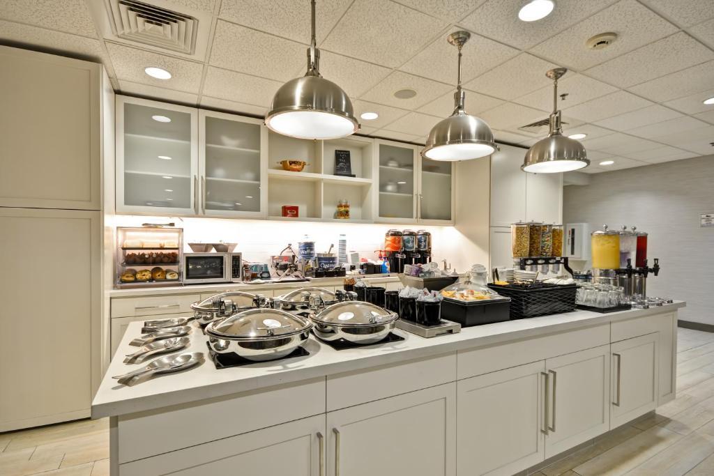 Homewood Suites Dining