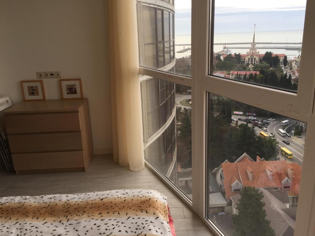 Appartment on Voykova 27