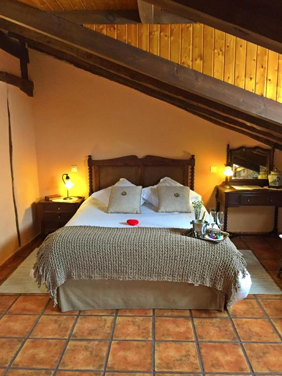 See all 34 photos La Casona de Lucia