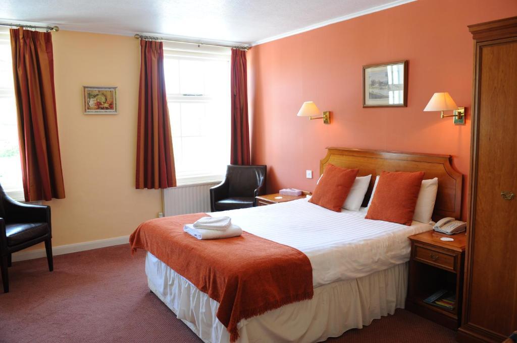 The Oriel Country Hotel Spa Saint Asaph