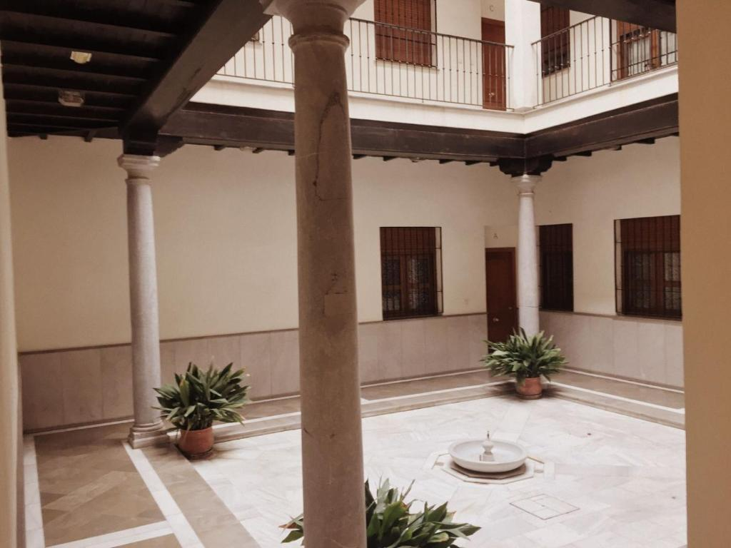 Bonito Apartamento en el centro de Granada con parking gratis