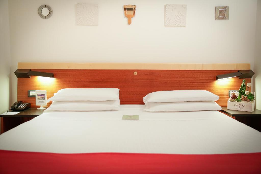 Permalink to Hotel Tiziano Milano Booking