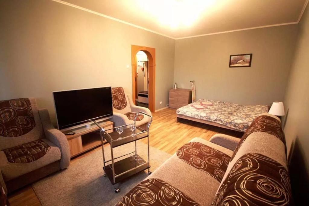 City Apartments Myakinino 1