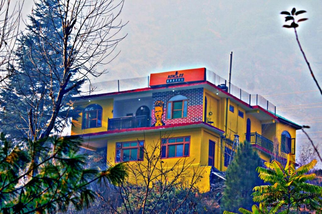 Backpacker's Nest in Kasol, India - 20 reviews, prices | Planet of ...