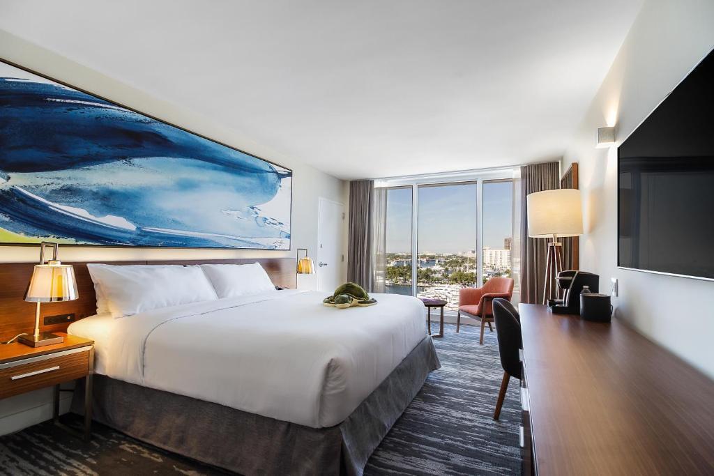 Smoking Hotel Rooms In Fort Lauderdale