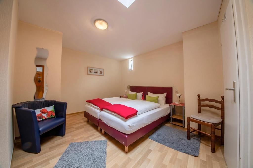 zur rheinschanz bad h nningen informationen und buchungen online viamichelin. Black Bedroom Furniture Sets. Home Design Ideas