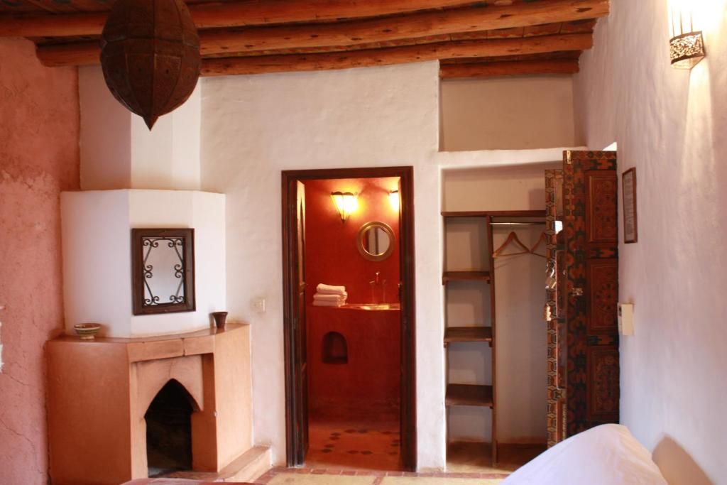 Piment Double Room Riad Cascades d'Ouzoud