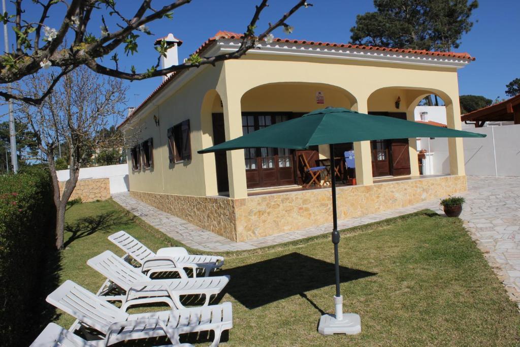 Vivenda Raquel, 2970-426 Lagoa de Albufeira