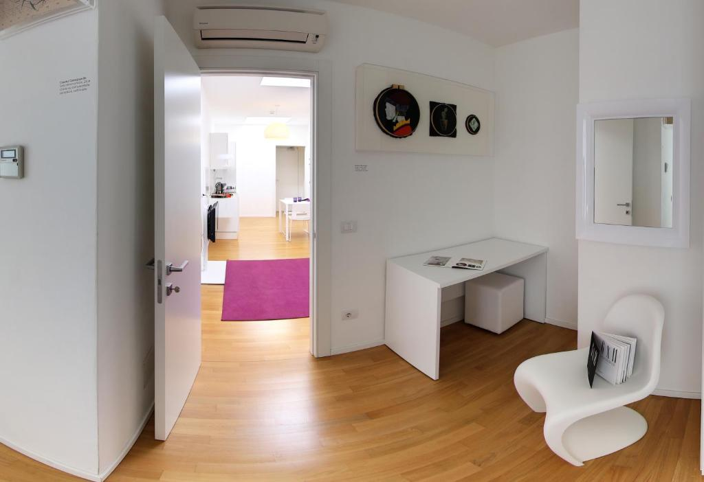 Residence Grandi Magazzini bild9