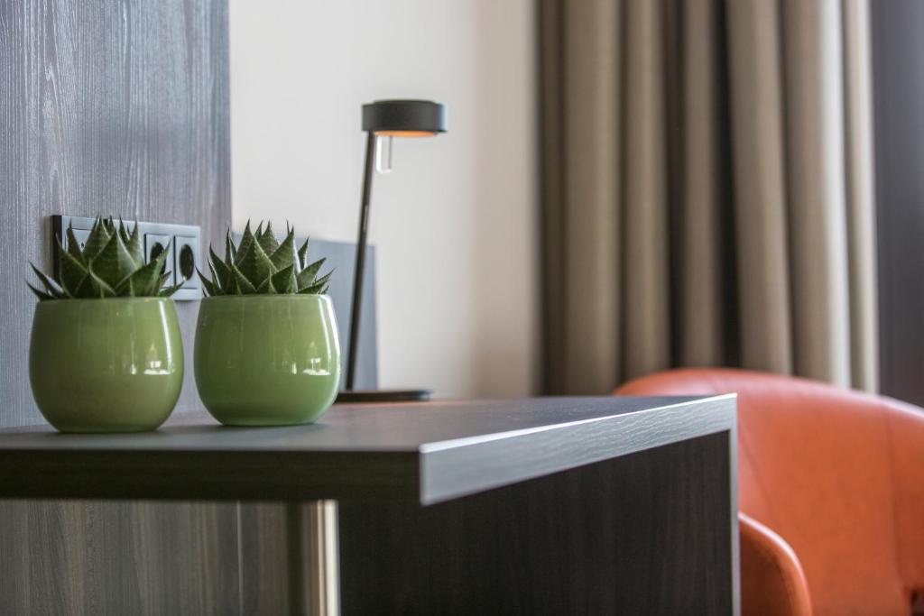 Deck 8 designhotel soest soest prenotazione on line for Design 8 hotel soest