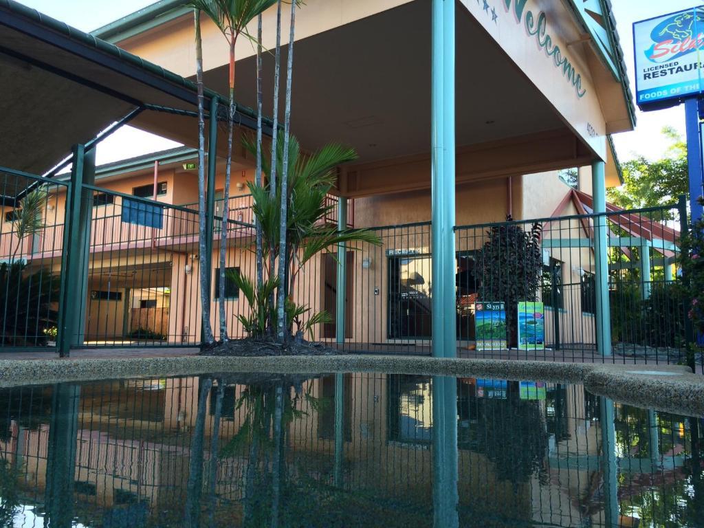 Cannon Park Motel
