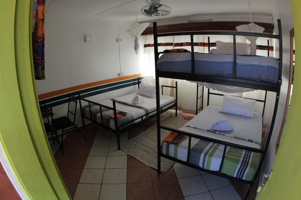 We Travel Hostel