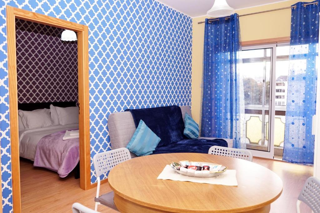 Apartamentos D'Alegria by Amber Star Rent
