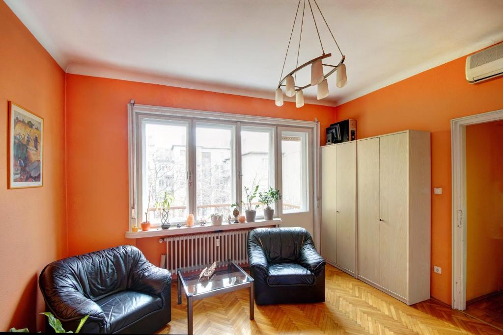 Danube Apartment Pozsonyi Street