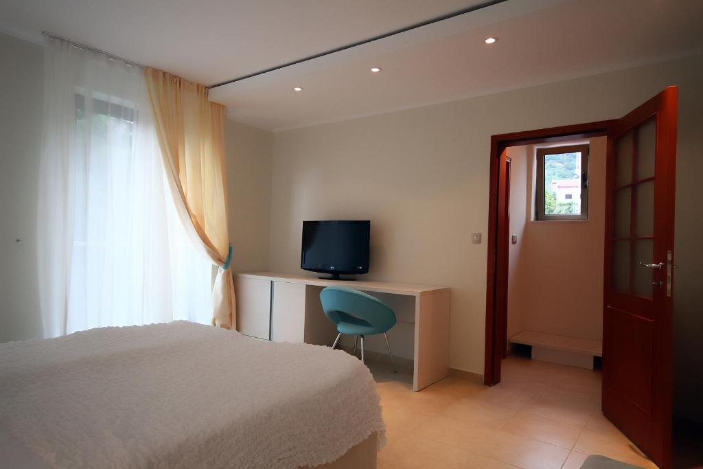 Superior Double Room Domador Rooms & Apartments