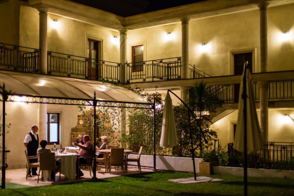 Mariano IV Palace Hotel bild9