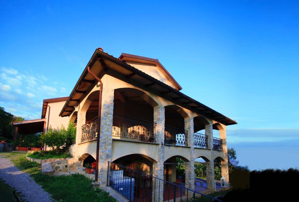 Hotel Castiglione D Orcia