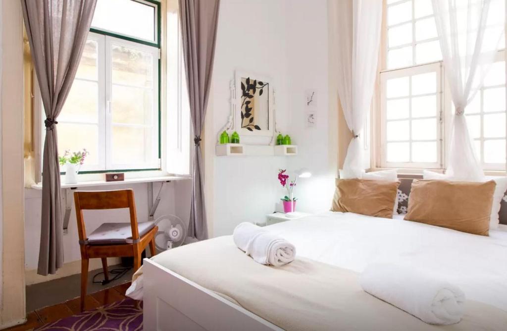 Charming apartment in Alfama - Se11