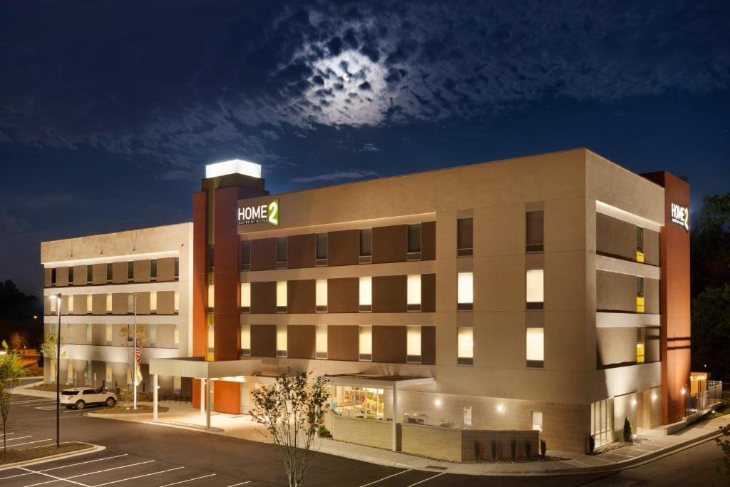Home2 Suites by Hilton Durham Chapel Hill