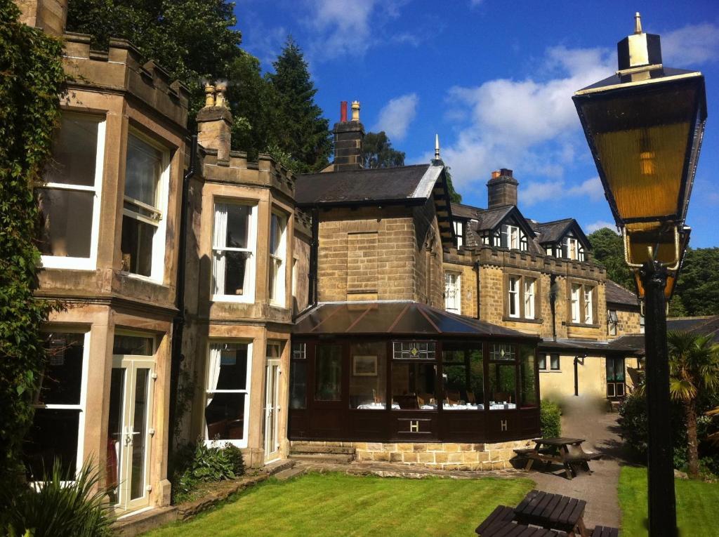 Michelin Star Hotels Yorkshire