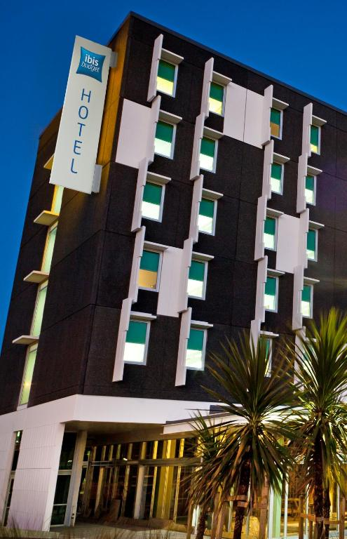 Ibis Hotel In Auckland Airport