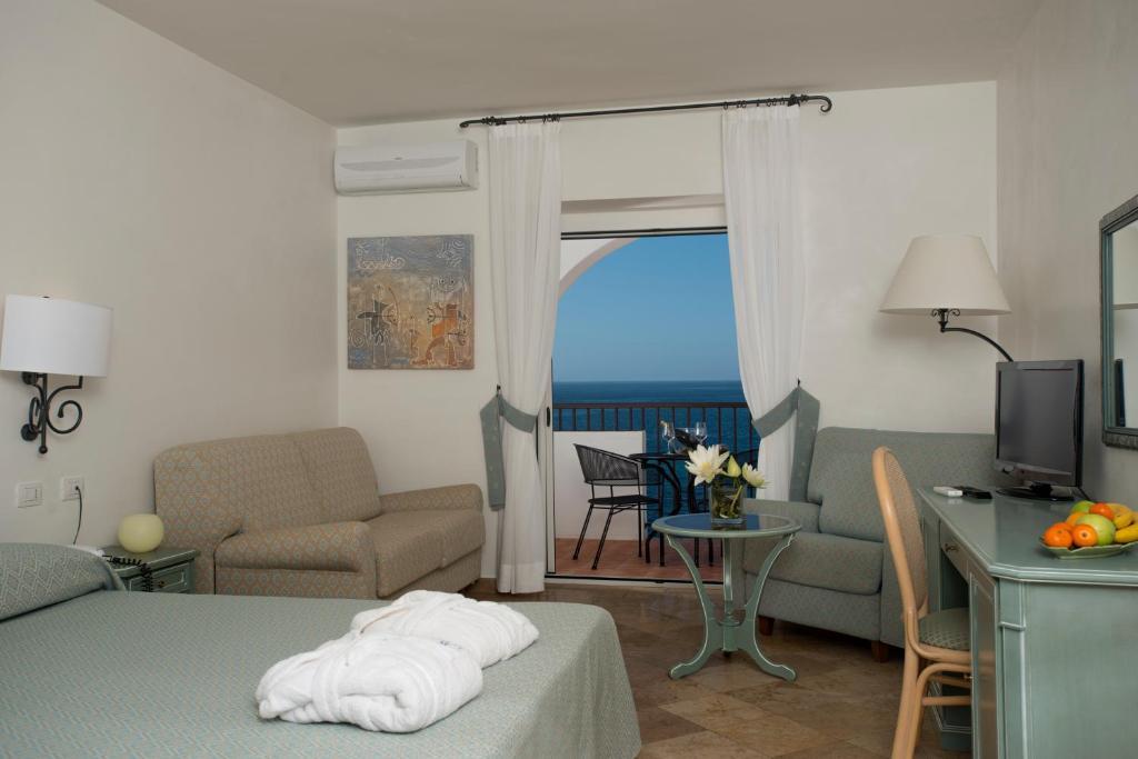 El Faro Hotel & Spa img133