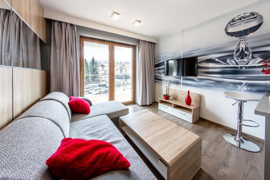 noclegi Karpacz Apartament Eva