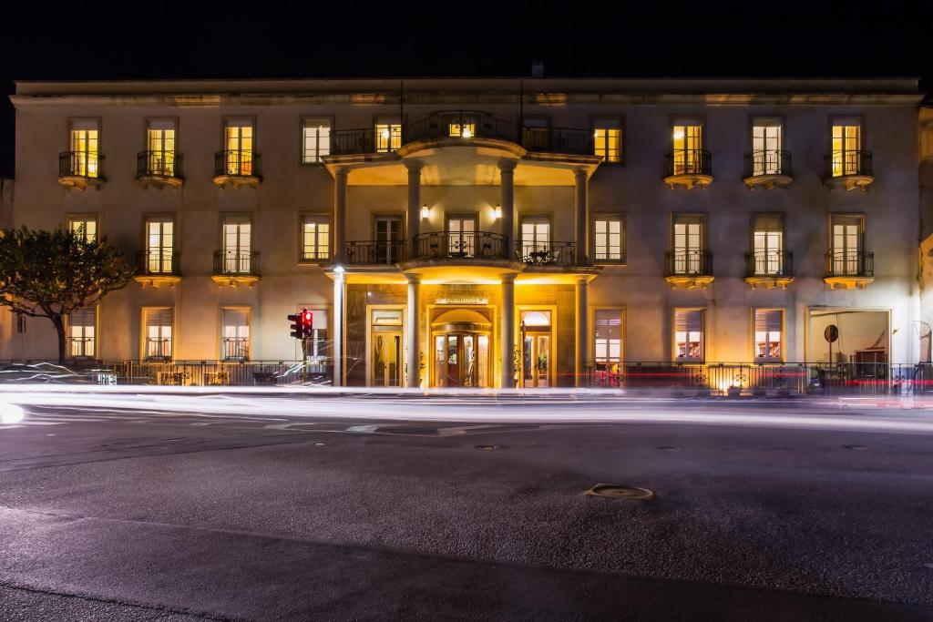 Mariano IV Palace Hotel bild1