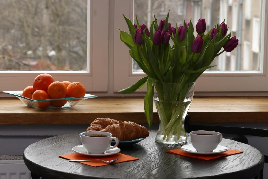 noclegi Gdańsk Apartament Nad lwami